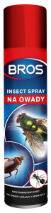 BROS INSECT SPRAY 405/300ML