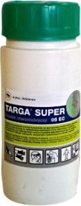 TARGA SUPER 5 EC 250ML