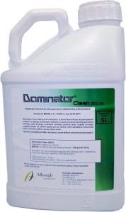 DOMINATOR CLEAN 360 SL 5L
