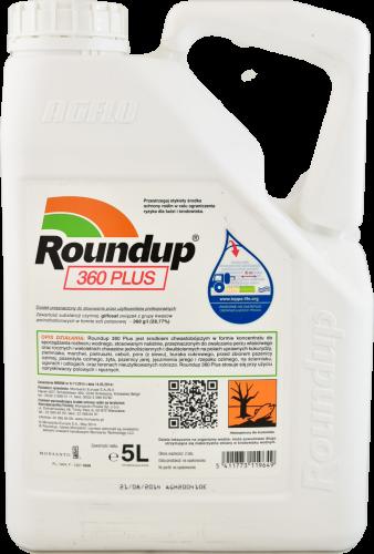 roundup    agromika